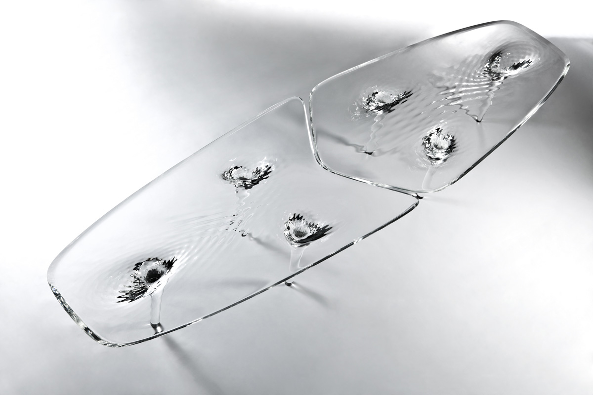 liquid glacial tables by zaha hadid (4)