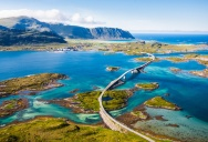 This Timelapse Will Make You Want to Visit Norway