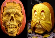 The Most Amazing Pumpkins You Will See This Halloween