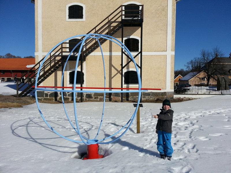 sweden solar system scale model (8)