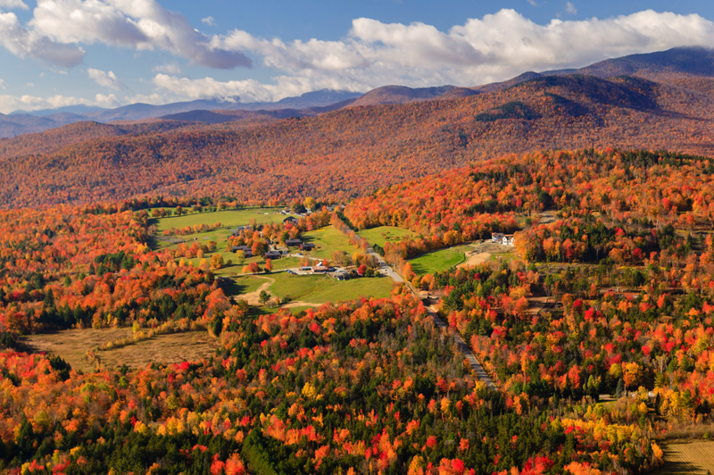 In 1968 Vermont Banned Billboards. Here's Why