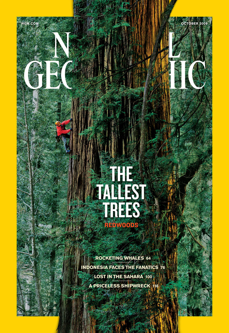 013 10 2009 5 Famous National Geographic Covers