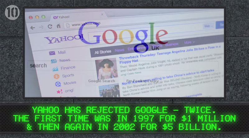 10 of the Worst Business Decisions Of All Time
