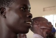 Deaf Since Birth, a 15-Year-Old has His First Conversation