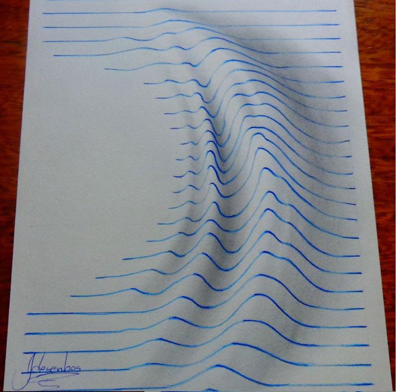3d notepad art by joao carvalho (4)