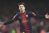 All 253 Lionel Messi Goals in La Liga