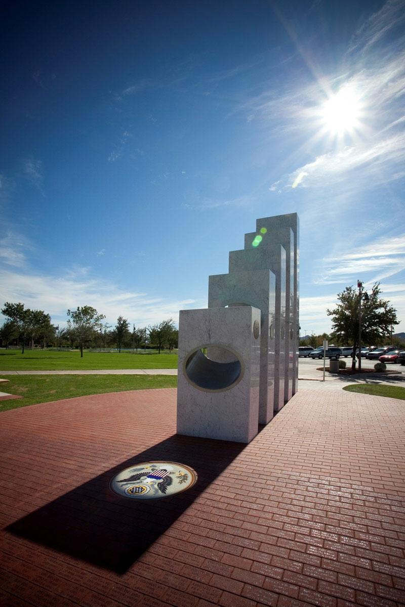 anthem veterans memorial arizona by renee palmer-jones (1)