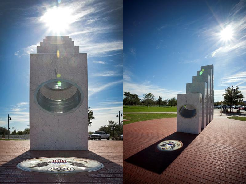 anthem veterans memorial arizona by renee palmer jones 9 World War I Battlefields, 100 Years Later