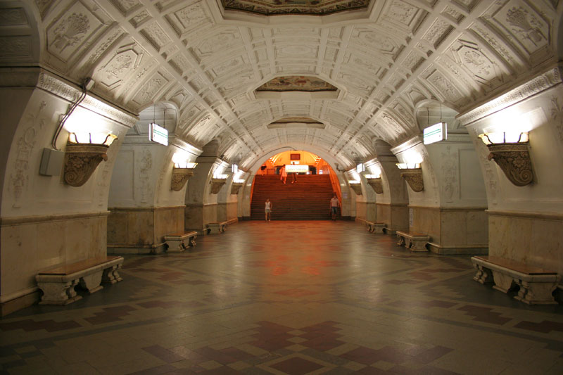 beautiful moscow metro stations (11)