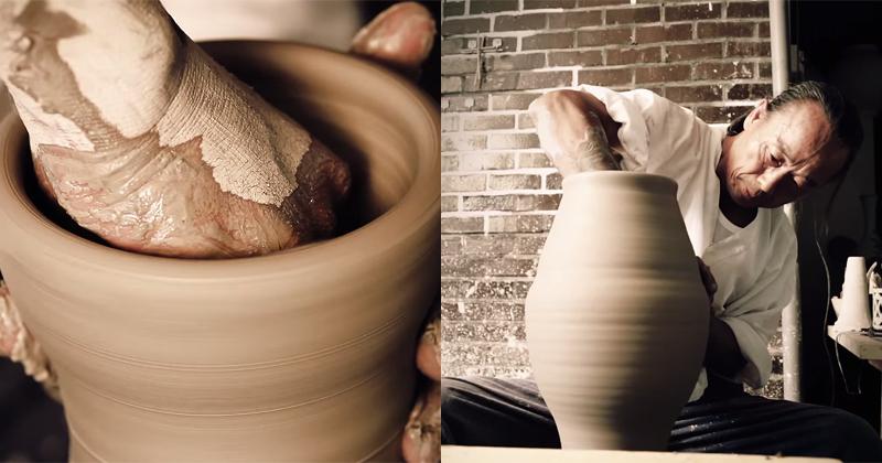 The Ceramic Masters of Korea