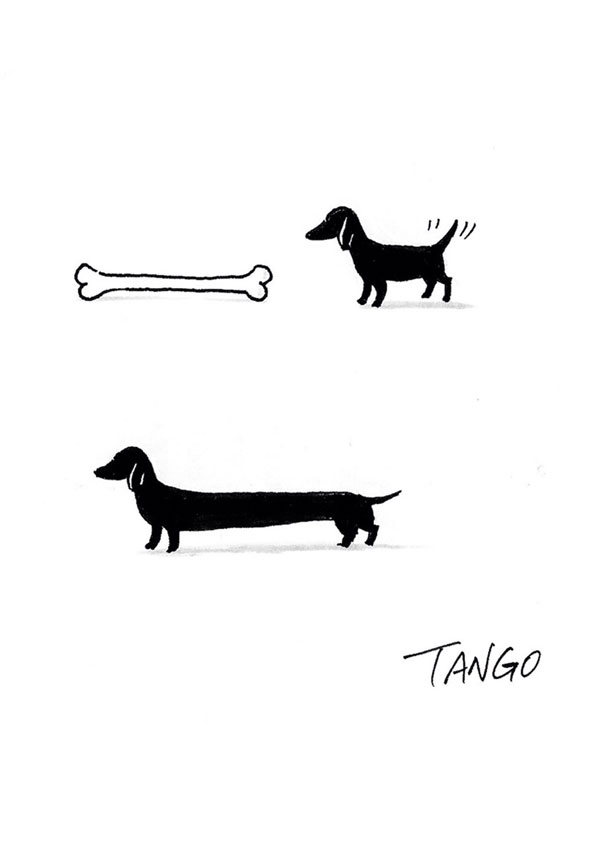 Clever Animal Comics by Shanghai Tango (3)