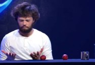 The Best Cup and Balls Routine You'll See Today