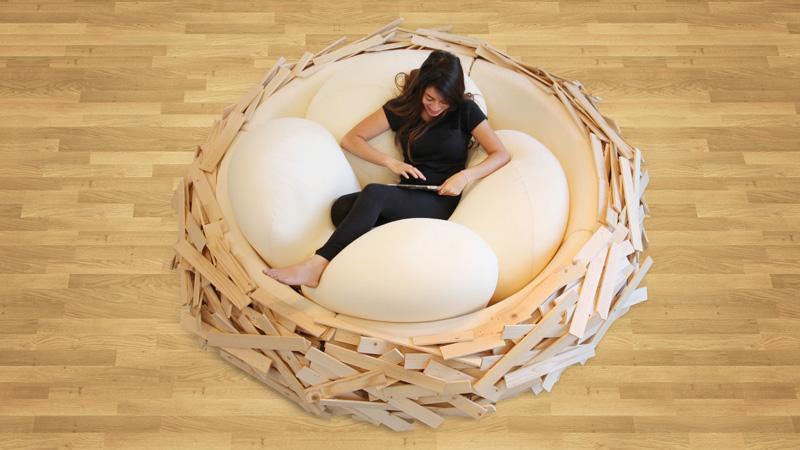giant birds nest by oge creative group (1)