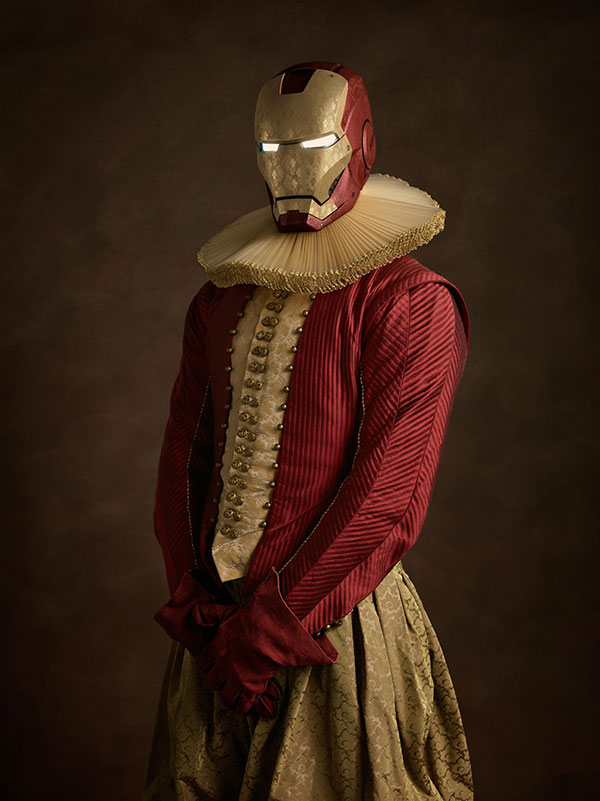 heroes and villains as flemish portrait paintings by sacha goldberger (12)