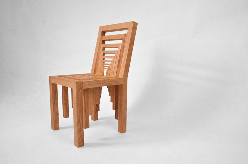 Inception Chair by Vivian Chiu (2)
