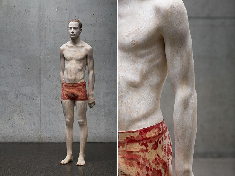 lifelike wood sculptures by bruno walpoth (1)