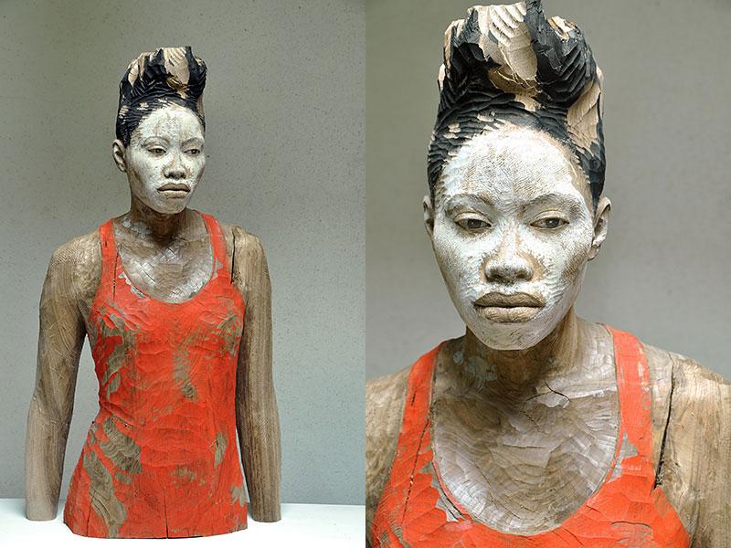 lifelike wood sculptures by bruno walpoth (2)