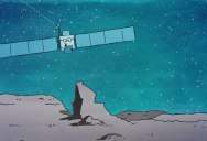 Rosetta and Philae Prepare for Comet Landing