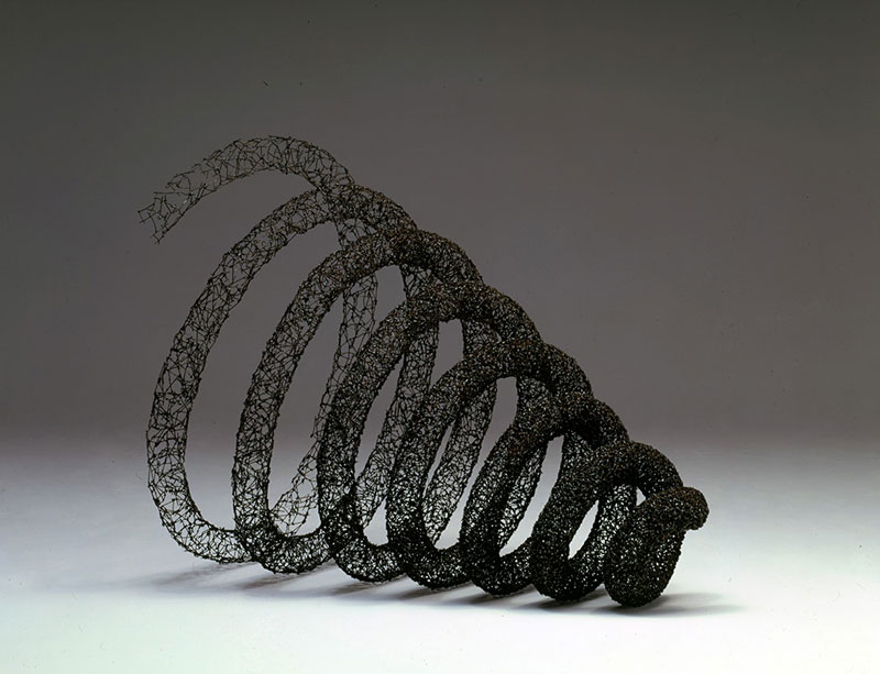 sculptures using only 12 inch nails john bisbee (4)
