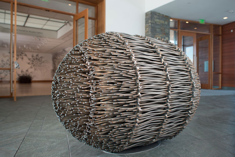 sculptures using only 12 inch nails john bisbee (8)