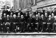 Picture of the Day: The Smartest People in the Room