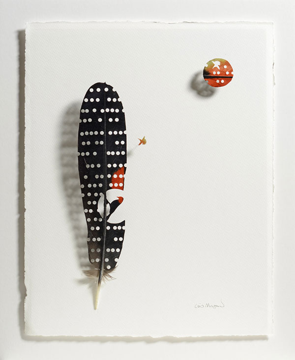 chris maynard feather art (2)