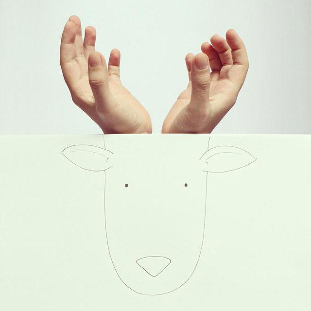 Clever Finger Doodles by Javier Perez (3)