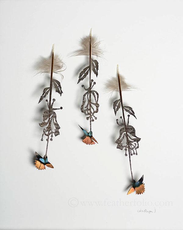 feather art by chris maynard (5)