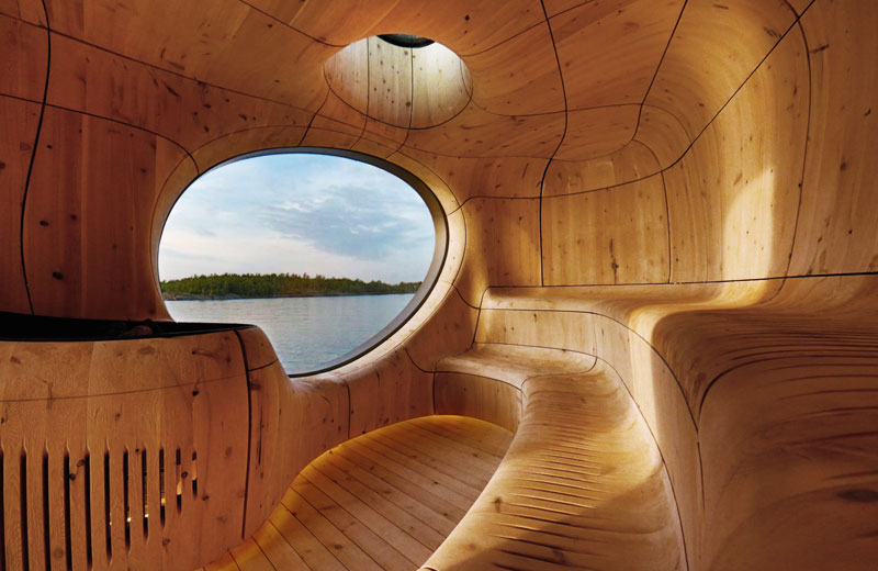 grotta sauna on the lake by partisans (3)
