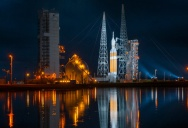 17 HQ Photos from NASA's Orion Launch