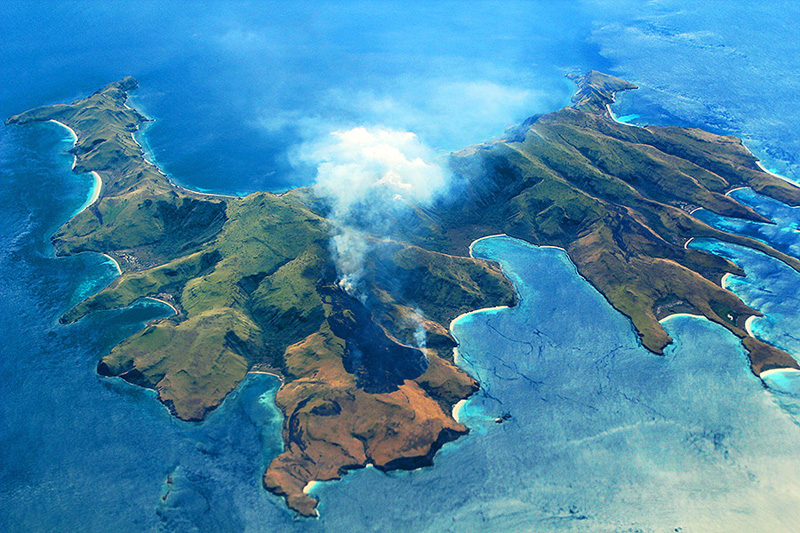 Picture of the Day: Palau Banta, Indonesia