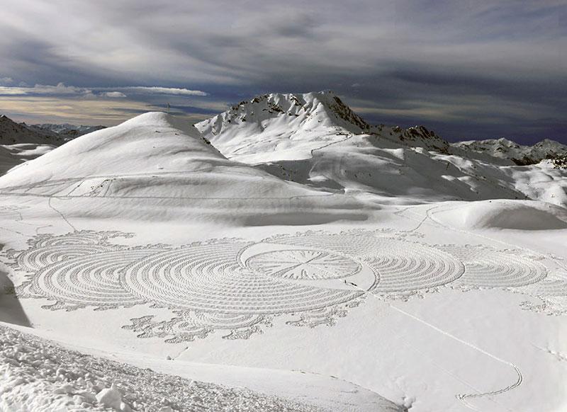 snowshoe art by simon beck (16)