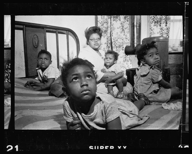 stanley kubrick photos of chicago 1949 look magazine (11)