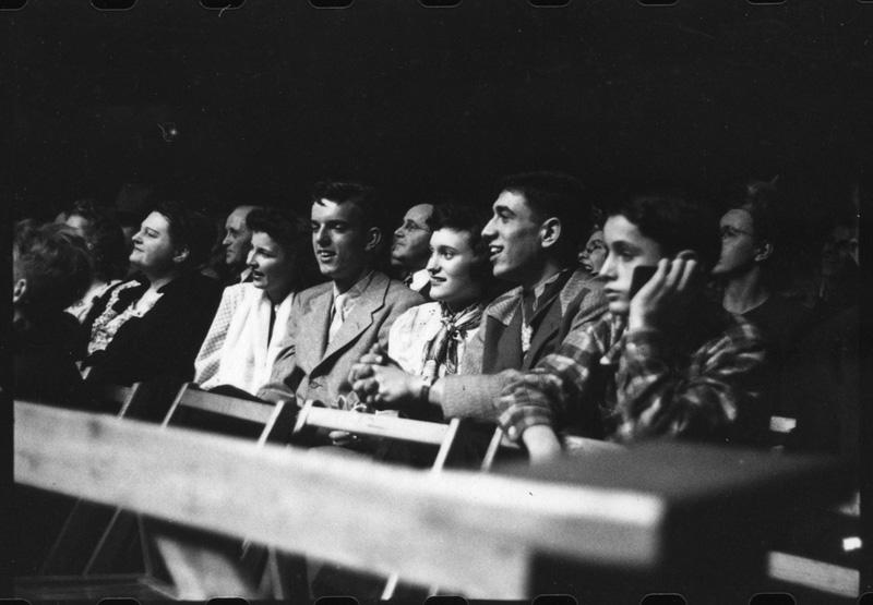 stanley kubrick photos of chicago 1949 look magazine (15)