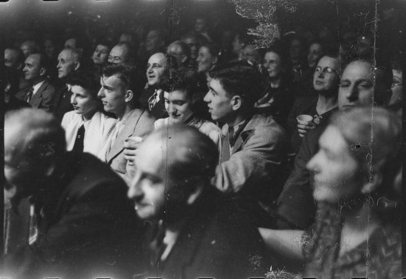 stanley kubrick photos of chicago 1949 look magazine (16)