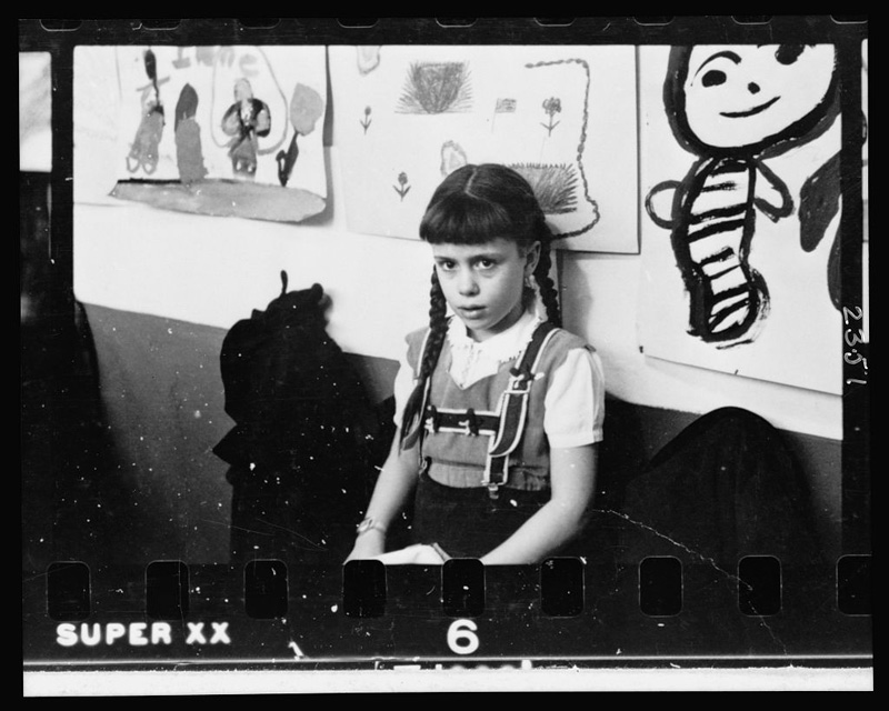 stanley kubrick photos of chicago 1949 look magazine (18)