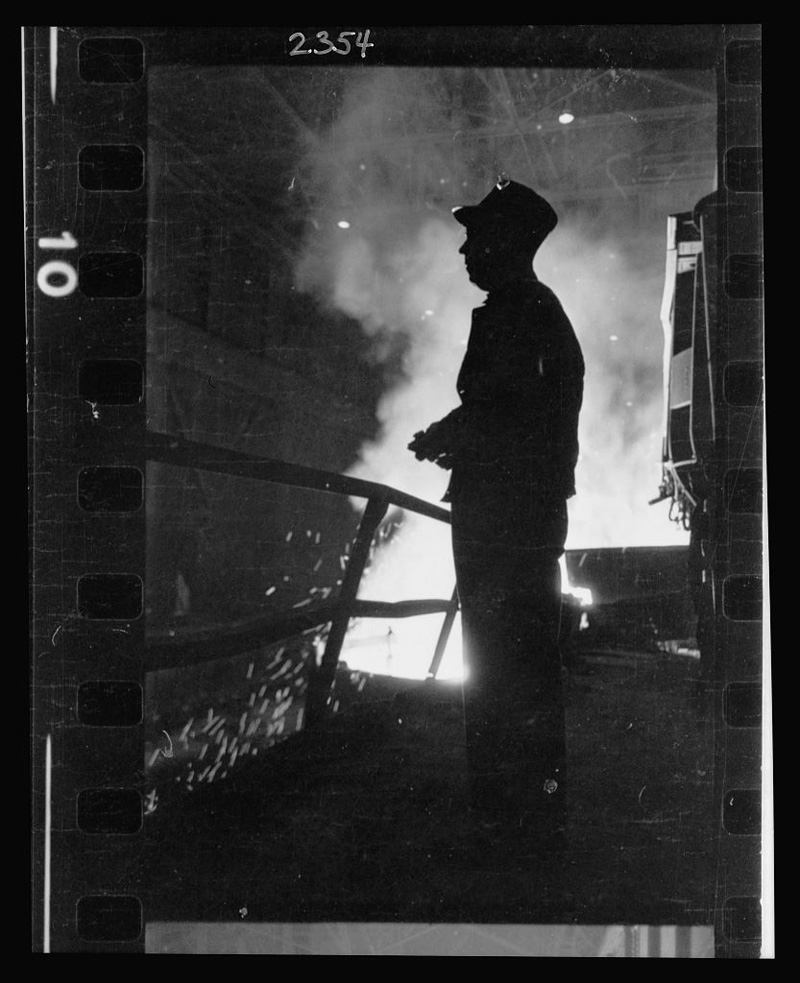 stanley kubrick photos of chicago 1949 look magazine (19)