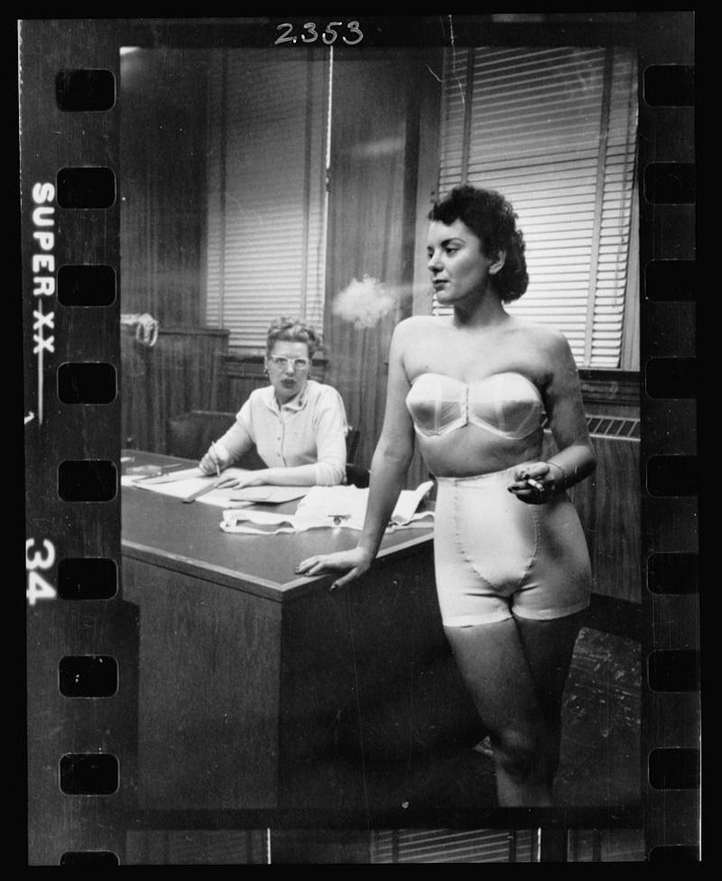 stanley kubrick photos of chicago 1949 look magazine (2)