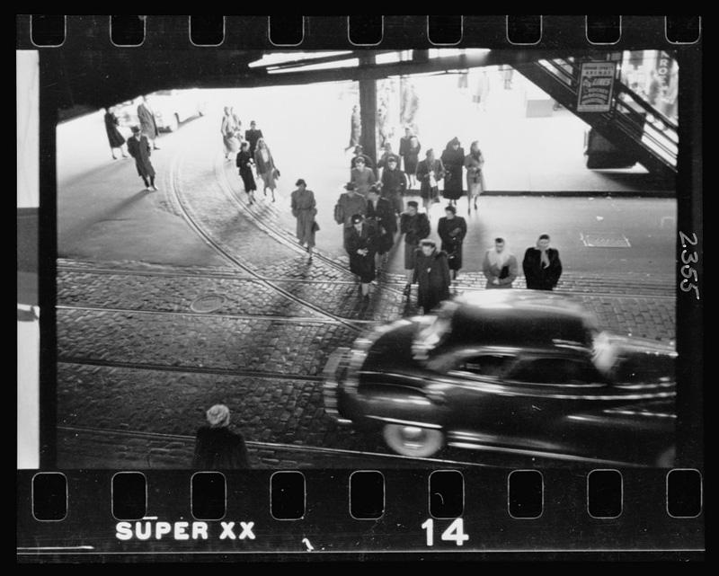 stanley kubrick photos of chicago 1949 look magazine (20)