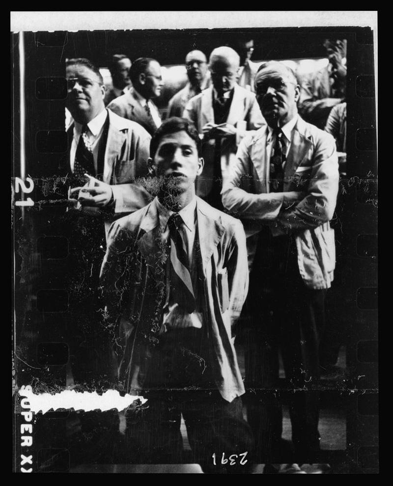 stanley kubrick photos of chicago 1949 look magazine (22)
