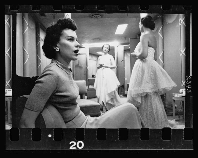 stanley kubrick photos of chicago 1949 look magazine (3)