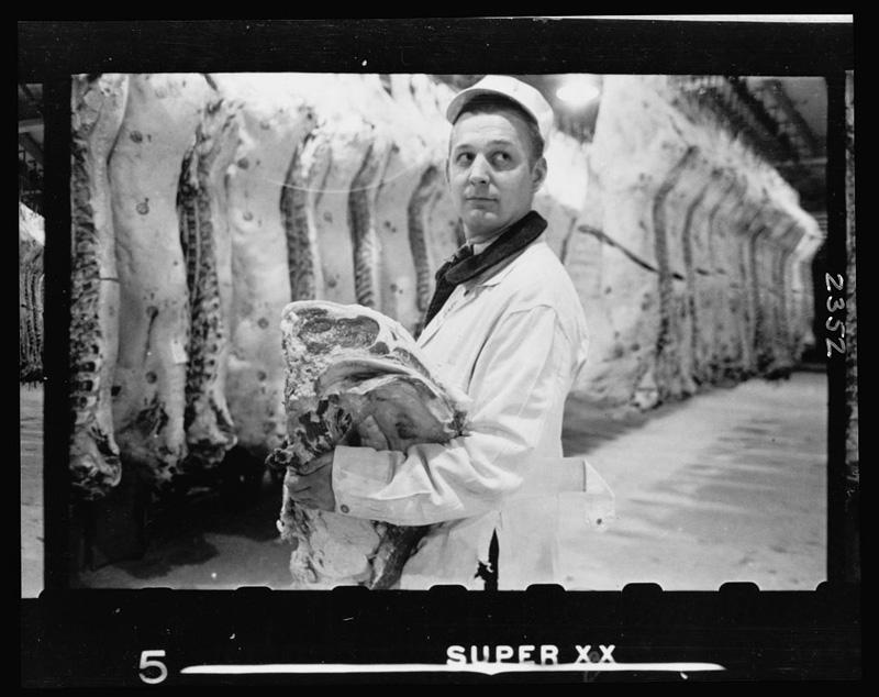 stanley kubrick photos of chicago 1949 look magazine (5)