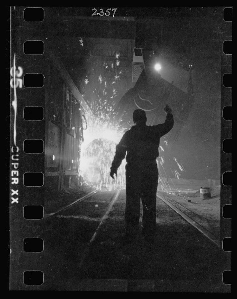 stanley kubrick photos of chicago 1949 look magazine (7)