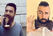 The Incredible Beards of Incredibeard