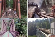 What Places from Stand By Me Look Like Today