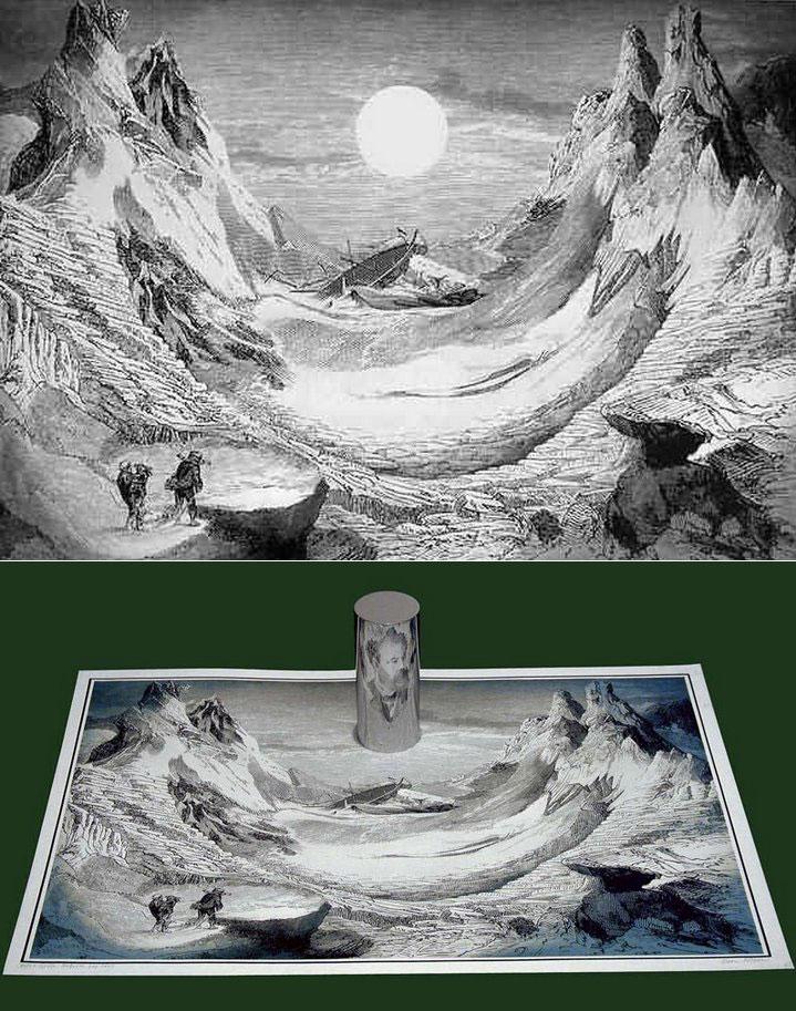 anamorphic art by Istvan Orosz (6)