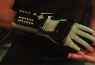 Artist Hacks Power Glove Into Coolest Stop Motion Animation Tool Ever