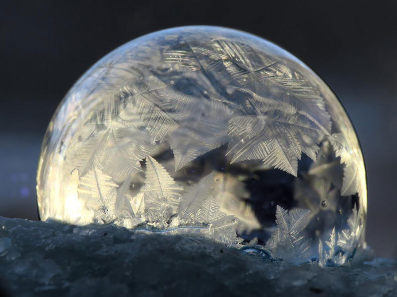 Blowing Soap Bubbles in Cold Weather by cheryl johnson (10)