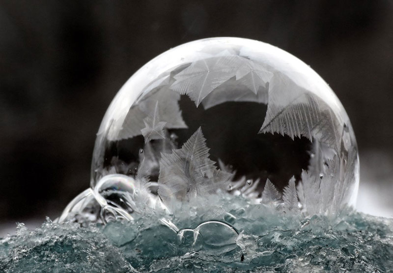 Blowing Soap Bubbles in Cold Weather by cheryl johnson (14)