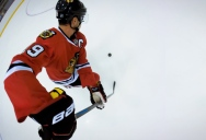 GoPro with Some of the Best Hockey Players on the Planet